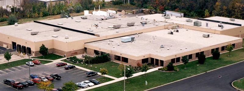 Quest Industrial Products Headquarters