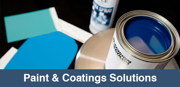paint and coating solutions